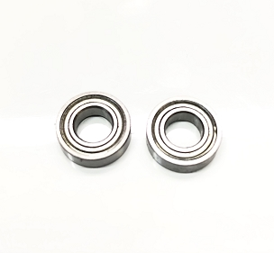 Kingpin Conversion Replacement Bearings (2)