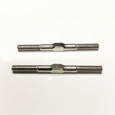 Kingpin Conversion Replacement Turnbuckles (2)